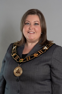 Mayor Christa Lowry