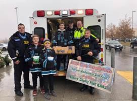 Lanark County Paramedics