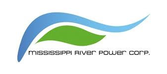 Mississippi River Power Corporation Logo