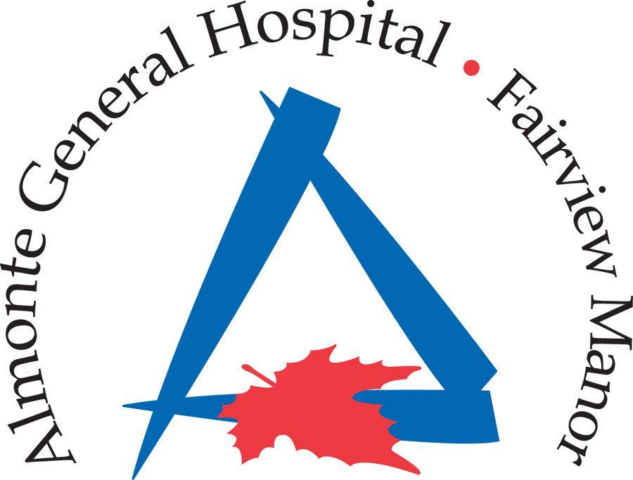 Almonte General Hospital Logo